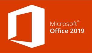 Deploy Microsoft Office 2019