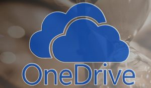 Set OneDrive Retention Policy Logo-
