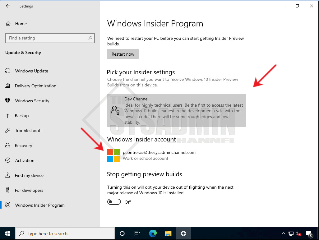 How To Download and Install Windows 11 Preview-1