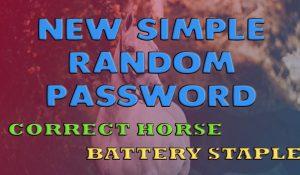 Simple Random Password Generator Using Powershell - Feat